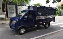 Định Giá xe tải Dongben SRM t20 thùng bạt chỉ 60tr nhận xe. Hỗ trợ trả góp đến 80% giao xe ngay