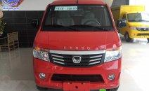 Định Giá xe tải Van Kenbo 5 chỗ chỉ cần 75tr nhận xe ngay