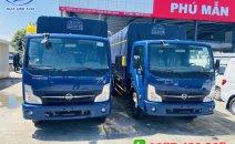 Định Giá xe tải Nissan thùng mui bạt 3T5, trả trước 120tr giao xe ngay. Hỗ trợ trả góp lên đến 80%