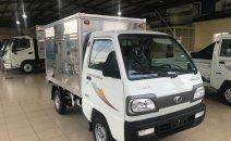 Bán ô tô Thaco Towner đời 2021, màu trắng