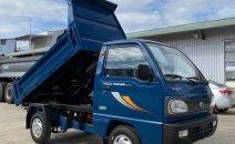 Cần bán xe Thaco Towner năm 2021, màu xanh lam, giá chỉ 177 triệu