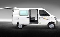 Bán xe Van 5S, 05 ghế ngồi, tải trọng 750kg, giá tốt