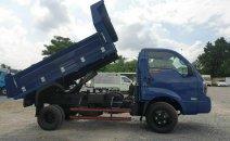 Bán xe Kia K250 thùng ben, tải trọng 2 tấn, giá tốt