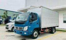 Bán xe Ollin500, tải trọng 4,9 tấn, giá tốt, máy khỏe, có trả góp