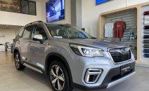 Subaru Forester iS Đà Nẵng - Ưu đãi tiền mặt + Phụ kiện lên đến 200 triệu - Trả góp 80% lãi suất ưu đãi - 969 triệu đồng