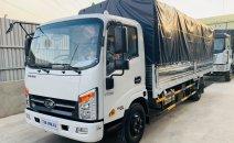 Đánh giá xe tải Veam 1t9 thùng bạt dài 6m mới nhất 2021 - Ngân hàng hỗ trợ vay đến 80% giá trị xe