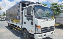 Đánh giá xe tải VEAM 3T5 thùng bạt dài 6m mới nhất 2021 - Ngân hàng hỗ trợ đến 80% giá trị xe