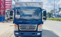 Đánh giá xe tải VEAM 3T5 thùng kín dài 4m8 mới nhất 2021 - Ngân hàng hỗ trợ đến 80% giá trị xe
