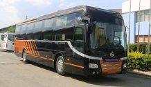Xe khách Samco Primas Limousine 22 phòng vip - Động cơ 380Ps