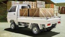 Xe tải nhẹ 5 tạ Suzuki Carry Truck giá siêu rẻ