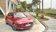 Cần bán Suzuki Swift GL 2019, nhập khẩu nguyên chiếc giá cạnh tranh