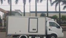 Cần bán xe Thaco Frontier K250 thùng đông lạnh đời 2021 1,9 tấn