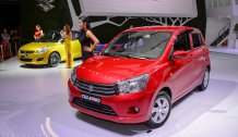 Suzuki Celerio xe Nhật, nhập khẩu giá rẻ tốt nhất