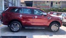 Bán Ford Everest Titanium 4x2 khuyến mãi hơn 80 triệu