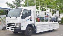 Bán xe  Fuso Canter 6.5 thùng dài 4.4 mét