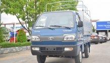 Bán xe tải Thaco TOWNER 2020, màu xanh lam