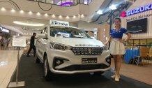 Suzuki Ertiga 2019 sẵn xe giao ngay, xe 7 chỗ giá rẻ tốt nhất