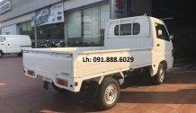 Bán xe tải suzuki 750kg tại Quảng ninh giá ưu đãi