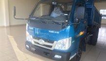 Bán xe ben THACO FD490.E4, xe ben nhẹ Trường Hải 2,5 tấn giá tốt nhất tại Đồng Nai