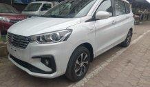 Bán ô tô Suzuki Ertiga GLX sản xuất 2021, nhập khẩu nguyên chiếc, 555tr