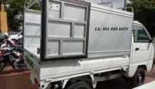 Bán xe Suzuki Truck thùng bạt tại Quảng Ninh