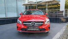 Bán Mercedes-Benz CLA200 2019 cũ, 30 km, nhập khẩu Mỹ chính hãng