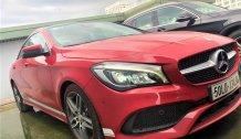 Bán Mercedes CLA250 AMG, màu đỏ, nhập khẩu chính hãng, 50 km
