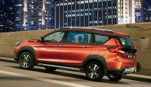 Bán ô tô Suzuki XL 7 AT 2020, nhập khẩu chính hãng, giá tốt