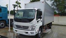Cần bán Thaco Ollin 720. E4 thùng kín 2020, màu trắng
