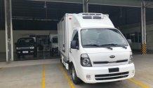 Cần bán xe Thaco Kia Đông lạnh 2021, màu trắng