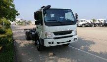 Bán Mitsubishi xe tải Fuso Canter 10.4 2020, màu trắng giá cạnh tranh