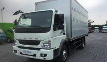 Cần bán xe Mitsubishi xe tải Fuso 10.4R 2020, màu trắng
