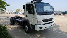 Cần bán xe Mitsubishi xe tải Fuso Canter 10.4R 2020, màu trắng, 699 triệu