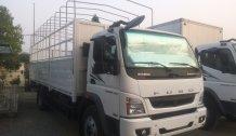 Cần bán xe Mitsubishi xe tải Fuso Canter 12.8 2020, màu trắng, giá chỉ 875 triệu