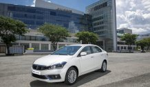 Bán ô tô Suzuki Ciaz đời 2021, màu trắng, nhập khẩu nguyên chiếc
