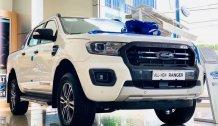 Cần bán xe Ford Ranger đời 2020, màu trắng, xe nhập