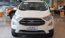 Cần bán xe Ford EcoSport đời 2020, màu trắng