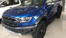 Bán ô tô Ford Ranger Raptor 2020, nhập khẩu