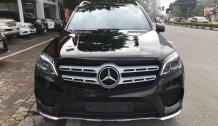 Mercedes GLS400 sản xuất 2018 độ lên form GLS500