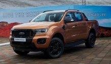 Bán ô tô Ford Ranger đời 2021, nhập khẩu chính hãng