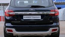 Bán Ford Everest 2021, nhập khẩu chính hãng
