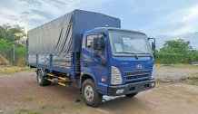 Bán xe Hyundai 7 tấn New Mighty EX8GTL - Hỗ trơ mua trả góp