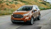 Siêu khuyến mãi xe Ford EcoSport 1.5 Titanium giá bất ngờ