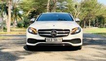 Bán Mercedes-Benz E180 2020, Màu trắng siêu lướt..giá tốt chính hãng