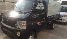 Xe tải DONGBEN K9 thùng mui bạc.Hỗ trợ trả góp đến 80%