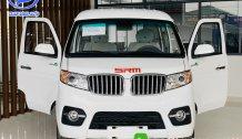 Xe tải SRM X30 2 chỗ . Hỗ trợ trả góp 80% nhận xe ngay