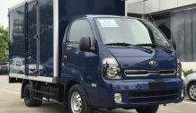Bán ô tô Thaco Kia năm 2021, màu xanh lam giá cạnh tranh