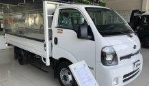 Bán ô tô Thaco Kia đời 2021, màu trắng giá cạnh tranh