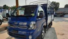 Bán Thaco Kia đời 2021, màu xanh lam giá cạnh tranh