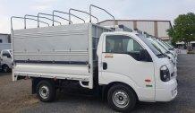 Bán xe KIA K200S, tải trọng 1490kg, thùng 2m85, giá tốt